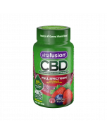 VITAFUSION CBD FULL SPECTRUM HEMP EXTRACT